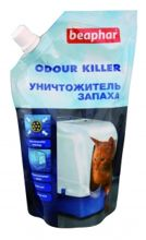 Beaphar Odour Killer Neutralizator do kuwet 400 g