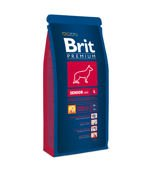 Brit Premium Senior L (Large) 15kg