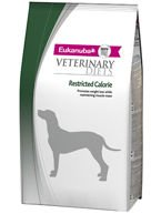 Eukanuba Veterinary Diets Restricted Calorie 12kg