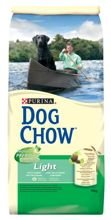 Purina Dog Chow Adult Light z Indykiem dwupak 2x14kg