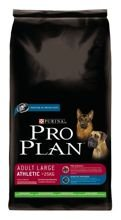 Purina Pro Plan Adult Large Athletic dwupak 2x14kg