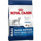 Royal Canin Maxi Junior Active dwupak 2x15kg
