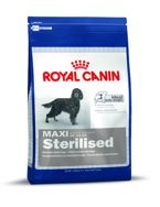 Royal Canin Maxi Sterilised dwupak 2x12kg
