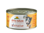 Almo Nature Alternative Grillowany kurczak 6x70g