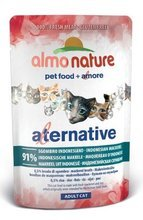 Almo Nature Alternative makrela indonezyjska 55g
