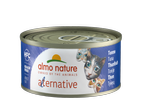 Almo Nature Alternative tuńczyk 6x70g