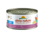 Almo Nature HFC Light dorada z ziemniakami 6x70g