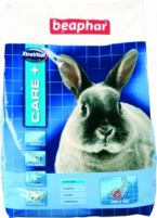 Beaphar Care + extruded Rabbit Food pokarm dla królika 1,5kg