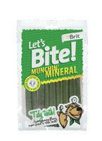Brit Care Let´s Bite Munchin' Mineral Sticks 105g
