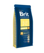 Brit Premium Junior M (Medium) 15kg