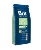 Brit Premium Junior XL (Extra large) dwupak 2x15kg