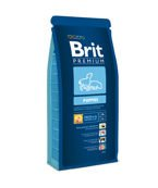 Brit Premium Puppies dwupak 2x15kg