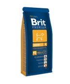Brit Premium Senior M (Medium) dwupak 2x15kg
