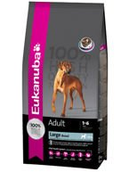 Eukanuba Adult Large Breed Maintenance 3kg