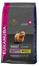 Eukanuba Adult Small Breed Maintenance 15kg