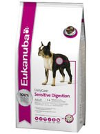 Eukanuba Daily Care Sensitive Digestion 12,5kg