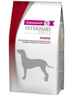 Eukanuba Veterinary Diets Intestinal 1kg