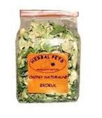 Herbal Pets Chipsy naturalne brokuł 50g