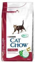 Purina Cat Chow Special Care Urinary Tract Health dwupak 2x15kg
