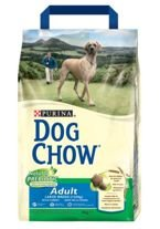 Purina Dog Chow Adult Large Breed z Indykiem 2,5kg