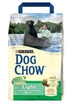 Purina Dog Chow Adult Light z Indykiem 2,5kg