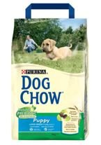 Purina Dog Chow Puppy Large Breed z Indykiem 2,5kg