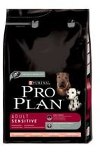 Purina Pro Plan Adult Sensitive 3kg