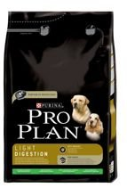 Purina Pro Plan Light Digestion 3kg