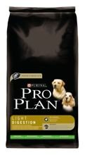 Purina Pro Plan Light Digestion dwupak 2x14kg