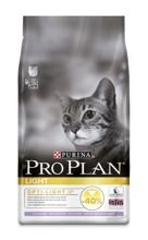 Purina Pro Plan Light dwupak 2x10kg