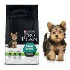 Purina Pro Plan Opti Puppy Small & Mini 3kg