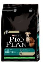 Purina Pro Plan Puppy Digestion 3kg