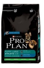 Purina Pro Plan Puppy Large Athletic 3kg