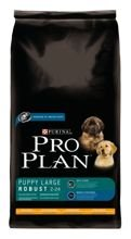 Purina Pro Plan Puppy Large Robust dwupak 2x14kg