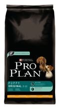 Purina Pro Plan Puppy Original dwupak 2x14kg