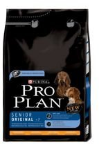 Purina Pro Plan Senior 7+ Original 3kg