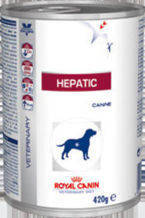 Royal Canin Hepatic puszka 420g