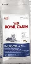 Royal Canin Indoor 7+ 3,5kg