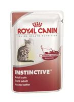 Royal Canin Instinctive 12 w galaretce 85g