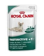 Royal Canin Instinctive 7+ 85g