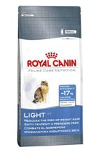 Royal Canin Light 40 dwupak 2x10kg