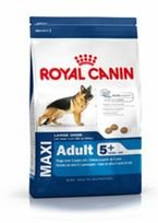 Royal Canin Maxi Adult 5+ dwupak 2x15kg
