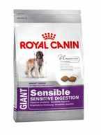 Royal Canin Sensible Giant dwupak 2x15kg
