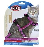 Trixie Szelki dla kota My Kitty Darling 27-44 cm/10 mm