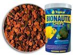 Tropical Bionautic chips pokarm dla ryb morskich 250ml/130g