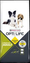Versele Laga Bento Kronen Opti Life Adult Medium 12,5kg