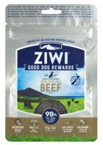 ZiwiPeak Good Dog Rewards przysmaki z wołowiną 85g