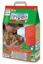 Żwirek Cat's Best Eco Plus 7l (3kg)