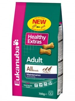 Eukanuba Healthy Extras Adult All Breeds 200g