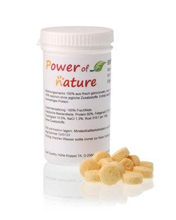 Power of Nature Eismeer Drops 50g